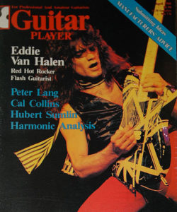 1980: Apr Guitar Player Magazine