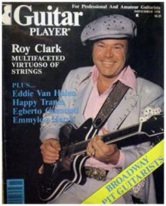 Nov. 1978 Guitar Player magazine